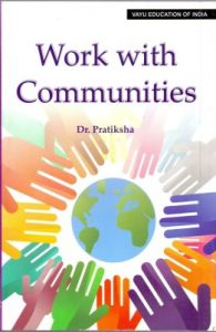 Work with Communities (English) (Paperback): Book by NA