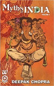 Myths Of India Vol I: Book by DEEPAK CHOPRA