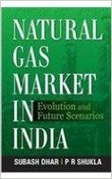 Natural Gas Market in India : Evolution and Future Scenarios (English) (Hardcover): Book by  Subash Dhar, Fellow, Indian Institute of Management, Ahmedabad, is an economist at the UNEP Risoe Centre, Denmark. He has been closely associated with the energy sector in India with nearly a decade-long stint in the corporate sector. He has worked on many international projects on energy and enviro... View More Subash Dhar, Fellow, Indian Institute of Management, Ahmedabad, is an economist at the UNEP Risoe Centre, Denmark. He has been closely associated with the energy sector in India with nearly a decade-long stint in the corporate sector. He has worked on many international projects on energy and environment with focus on India.P.R. Shukla, Ph D (Stanford University), is Professor in Public Systems Group at the Indian Institute of Management Ahmedabad, India. He has been a member of a number of committees responsible for advising the Government of India on issues related to energy, environment and climate policy including the expert committee responsible for ?Auto Fuel Policy Report, 2002?.