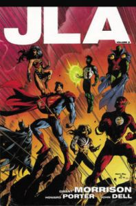 JLA: Volume 3: Book by Grant Morrison