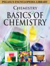 BASIC CONCEPTS OF CHEMISTRY HB: Book by Pegasus