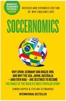 Soccernomics (English) (Paperback): Book by Stefan Szymanski, Simon Kuper
