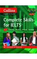 Complete Skills for IELTS