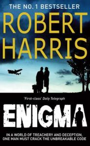 Enigma: Book by Robert Harris