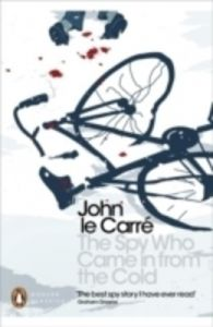The Spy Who Came in from the Cold (English) (Paperback): Book by John le Carre