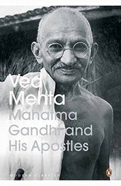 Mahatma Gandhi And His Apostles: Book by Ved Mehta