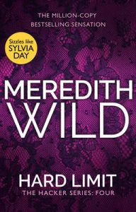 Hard Limit  : Book by Meredith Wild
