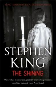 The Shining: Book by Stephen King