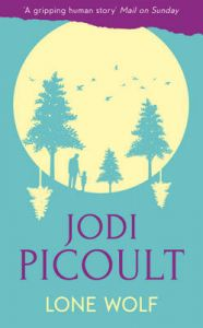 Lone Wolf: Book by Jodi Picoult