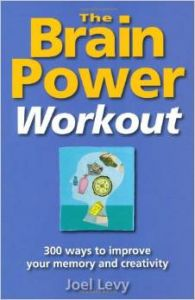 Brain power Workout The  : Book by Joel Levy