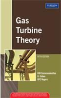 Gas Turbine Theory: Book by Herb Sarvanamuttoo