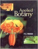 Applied Botany 01 Edition: Book by P. C. Trivedi