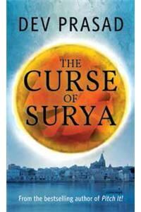 The Curse of Surya: Book by Dev Prasad