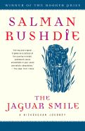 The Jaguar Smile: A Nicaraguan Journey: Book by Salman Rushdie