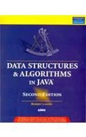 Data Structures & Algorithms in Java: Book by Robert Lafore