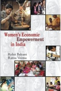 Women's Economic Empowernment in India (English)