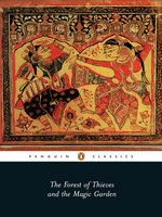 The Forest of Thieves and the Magic Garden: An Anthology of Medieval Jain Stories: Book by Phyllis Granoff