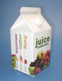 Juice Collection: Book by Hamlyn