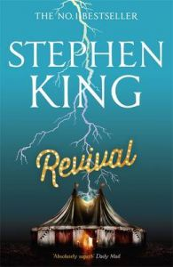 Revival: Book by Stephen King