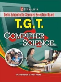 DSSSB T.G.T. Computer Science