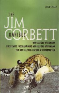 The Omnibus (English) 1st Edition (Hardcover): Book by Jim Corbett