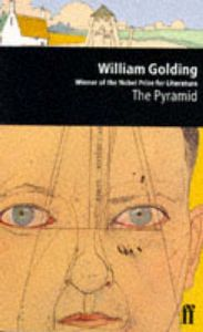 The Pyramid: Book by William Golding