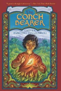 The Conch Bearer: Book by Chitra Banerjee Divakaruni
