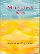 Muslims And India: Book by Asghar Ali Engineer