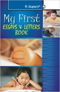 My First Essays & Letters Book (English) (Paperback): Book by RPH Editorial Board