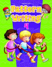 Pattern Writing Book part 4