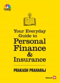 Your Everyday Guide to Personal Finance and Insurance: Book by Prakash Praharaj