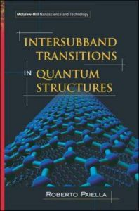 Intersubband Transitions In Quantum Structures: Book by Roberto Paiella