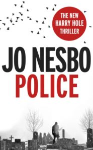 Police: Book by Jo Nesbo