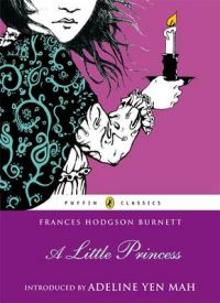 A Little Princess: Book by Frances Hodgson Burnett