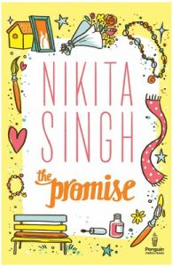 The Promise (English) (Paperback): Book by Nikita Singh