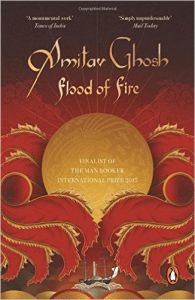 Flood of Fire (English) (Paperback  Amitav Ghosh): Book by Amitav Ghosh