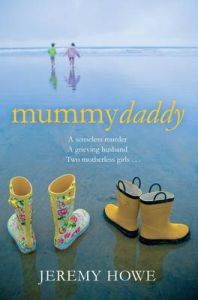Mummydaddy: Book by Jeremy Howe