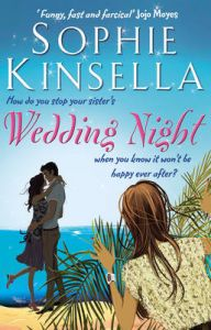 Wedding Night (English) (Paperback): Book by Sophie Kinsella