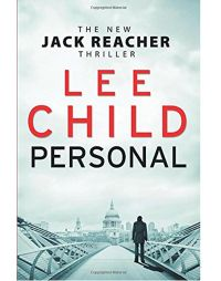 Personal (English) (Paperback): Book by Lee Child