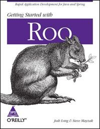 How does Spring Roo work?