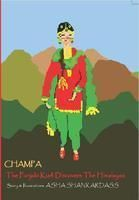 CHAMPA The Punjabi Kudi Discovers The Himalayas: Book by Asha Shankardass