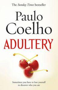 Adultery: Book by Paulo Coelho