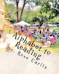 Alphabet to Reading: Book by Dr Rose Carlin