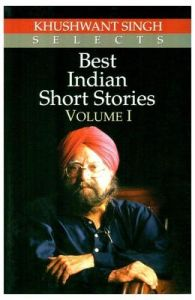 Best Indian Short Stories: vol.2: Book by Khushwant Singh