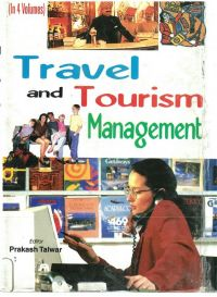 Travel And Tourism Management, Vol. 2: Book by Prakash Talwar