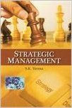 Strategic Management (English): Book by S K Verma