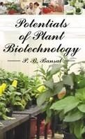 Potentials of Plant Biotechnology: Book by P.B. Bansal