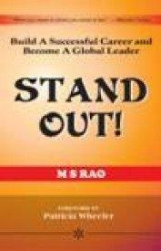 Stand Out: Book by M. S Rao