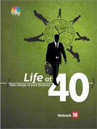 Life at 40- Take charge of your finances