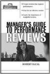 Managers Guide to Top Performance Reviews (English) 1st Edition (Paperback): Book by Bacal Robert